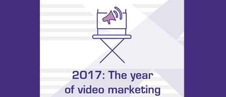 Here's why you need to use video for your marketing!
