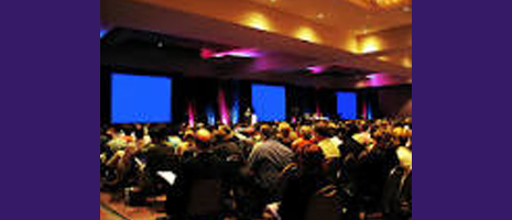 Videos for Conferences - the essential component