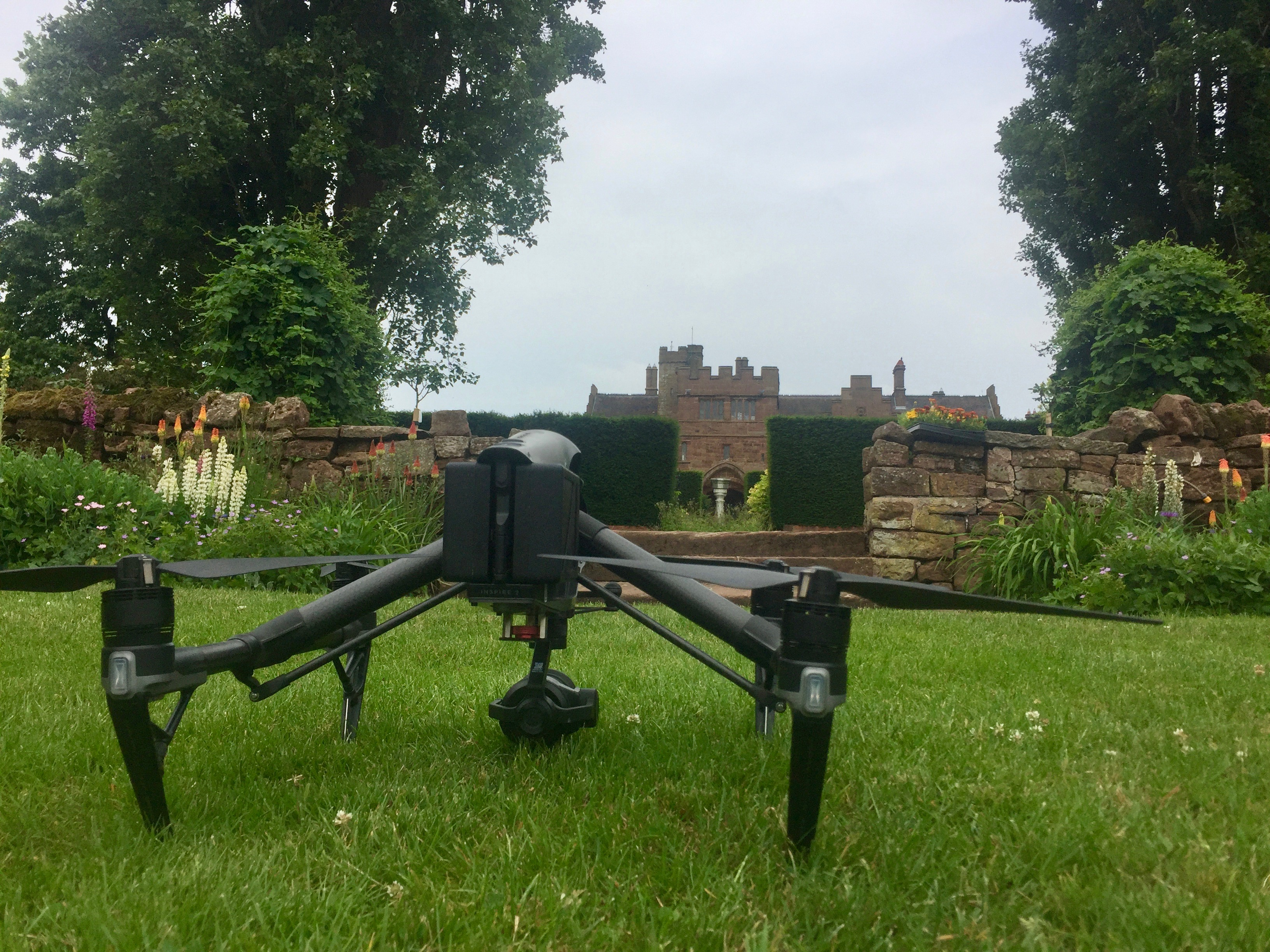 The Drone Code