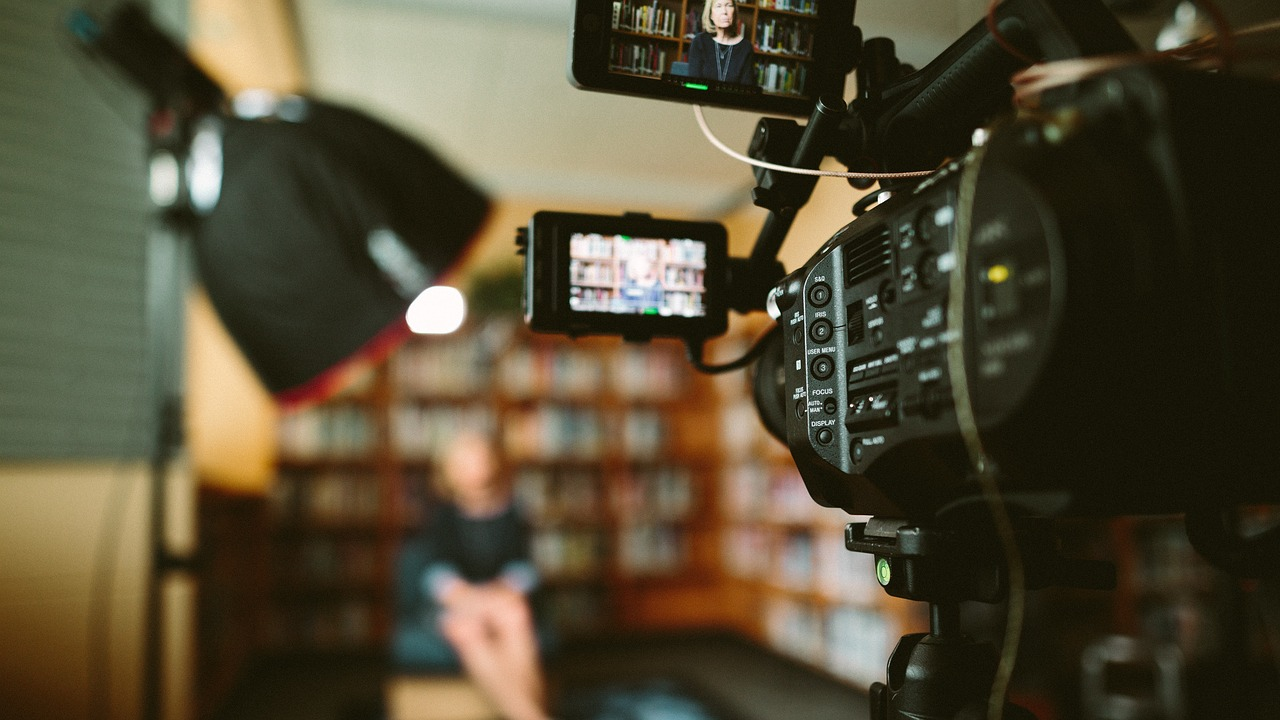Case Study Videos Help Bring In New Clients